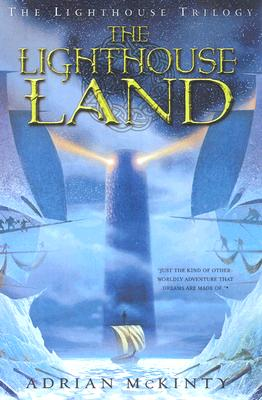 Image for The Lighthouse Land (The Lighthouse Trilogy)
