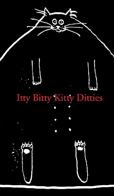 Itty Bitty Kitty Ditties, Hodapp, Tim
