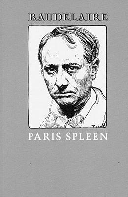 Paris Spleen (New Directions Paperbook), Charles Baudelaire