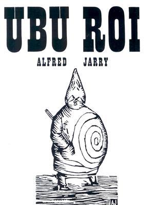 Image for Ubu Roi