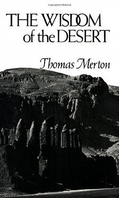 Wisdom of the Desert (New Directions), THOMAS MERTON