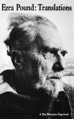 Image for Ezra Pound: Translations