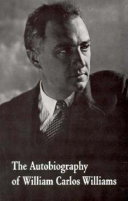 Image for The Autobiography of William Carlos Williams (New Directions Paperbook)