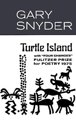 Turtle Island (New Directions Books), Snyder, Gary