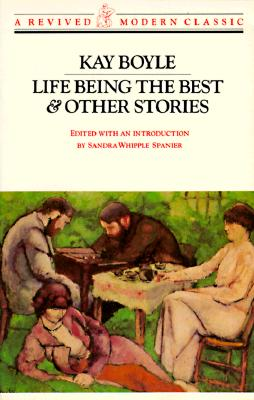 Image for Life Being The Best & Other Stories