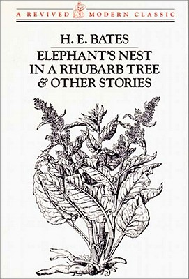 Image for Elephant's Nest In A Rhubarb Tree & Other Stories (Revived Modern Classic)