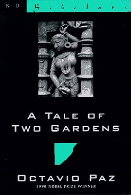 Image for A Tale of Two Gardens (New Directions Bibelot)