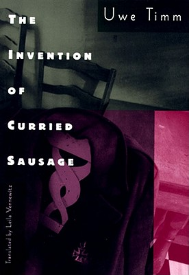 Image for The Invention of Curried Sausage