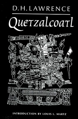 Quetzalcoatl (New Directions Paperbook), Lawrence, D. H.