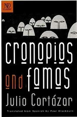 Image for Cronopios and Famas