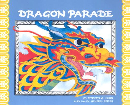 Image for DRAGON PARADE