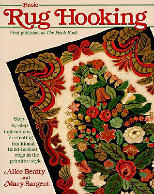Image for BASIC RUG HOOKING