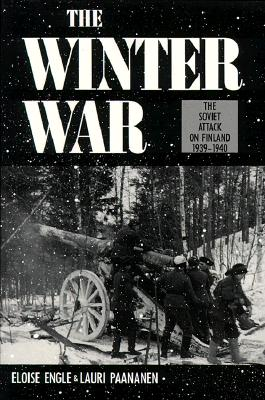 Image for The Winter War: The Soviet Attack on Finland, 1939-1940