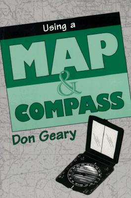 Using a Map & Compass, Geary, Don
