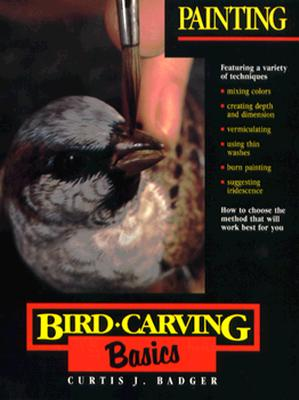 Image for Painting (Bird Carving Basics Series, Vol. 6)