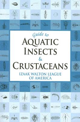 Image for Guide to Aquatic Insects & Crustaceans