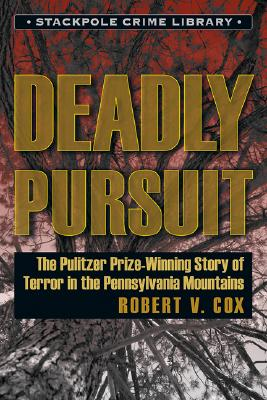 Image for Deadly Pursuit (Stackpole Crime Library)