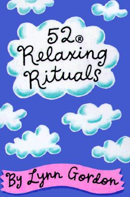 Image for 52 Relaxing Rituals (52 Series)