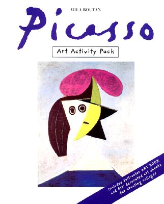 Image for Art Activity Pack: Picasso