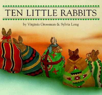 Ten Little Rabbits, Grossman, Virginia