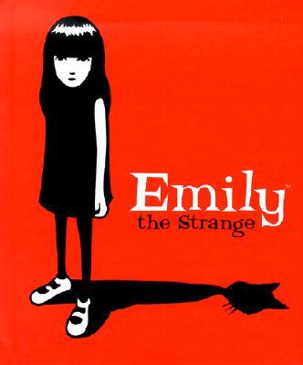Image for EMILY THE STRANGE