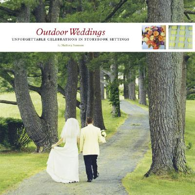 Image for Outdoor Weddings: Unforgettable Celebrations in Storybook Settings