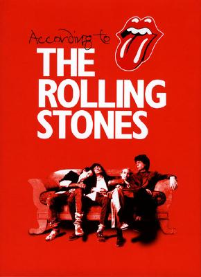 Image for According to the Rolling Stones