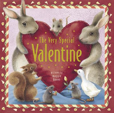 Image for VERY SPECIAL VALENTINE, THE