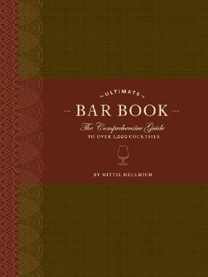 Image for Ultimate Bar Book: The Comprehensive Guide
