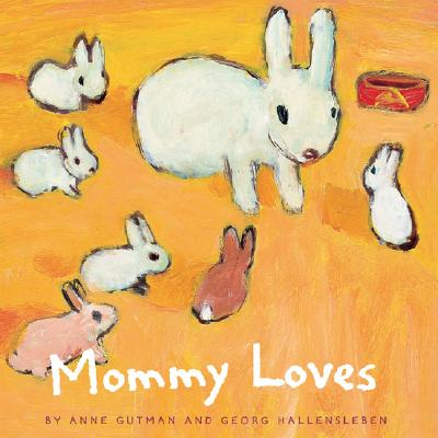 Image for Mommy Loves