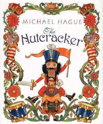 THE NUTCRACKER, Hague, Michael