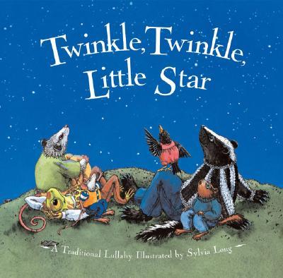 Twinkle, Twinkle, Little Star, Long, Sylvia