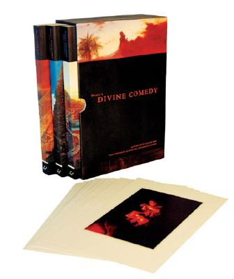 Image for Dante's Divine Comedy: Boxed Set