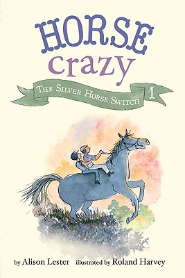 Image for Horse Crazy 1: The Silver Horse Switch