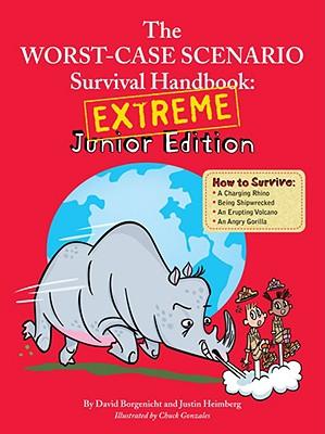 Image for Worst-Case Scenario Survival Handbook