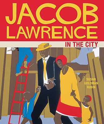 Image for Jacob Lawrence in the City