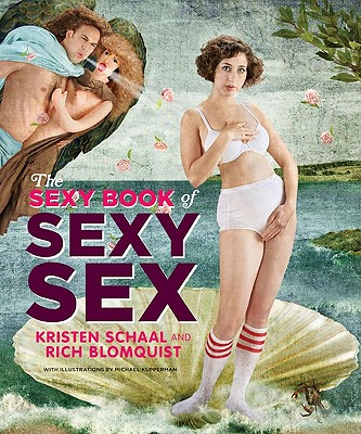 Image for The Sexy Book of Sexy Sex