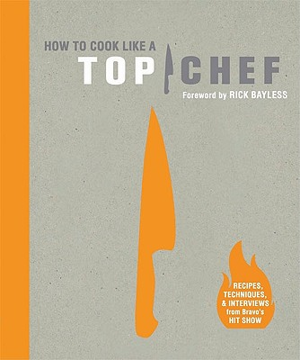 Image for How to Cook Like a Top Chef
