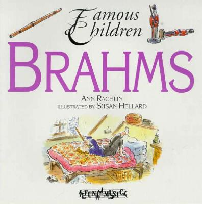 Image for BRAHMS