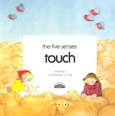 Image for Touch (Five Senses Series)