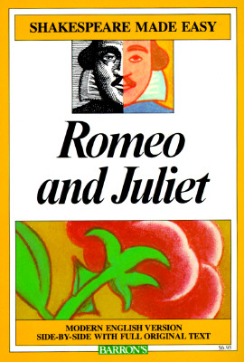 Image for Shakespeare Made Easy: Romeo and Juliet
