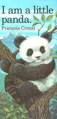 Image for I Am a Little Panda: Large ('I Am' Series)