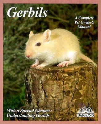 Image for GERBILS COMPLETE PET OWNER'S MANUAL
