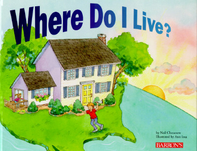 Where Do I Live?, Chesanow, Neil