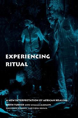 Image for Experiencing Ritual: A New Interpretation of African Healing (Contemporary Ethnography)