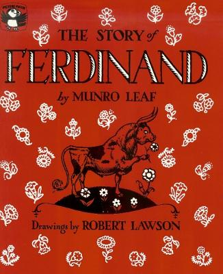 The Story of Ferdinand, Munro Leaf