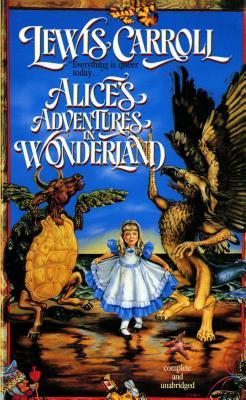 Alice's Adventures in Wonderland (Tor Classics), Lewis Carroll