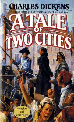 A Tale of Two Cities (Tor Classics), Charles Dickens