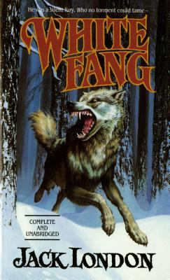 White Fang, London, Jack