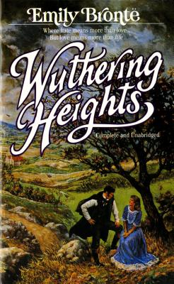 Wuthering Heights, EMILY BRONTÃ‹